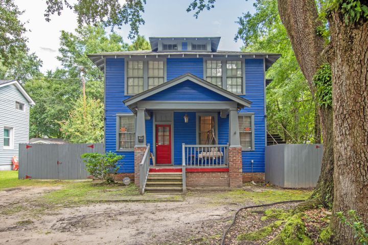 1072 Bexley Street, North Charleston, SC 29405