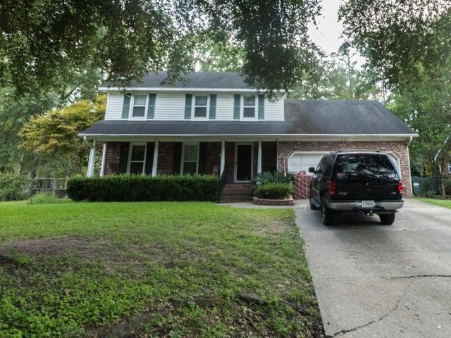 110 Blue Heron Drive, Summerville, SC 29485