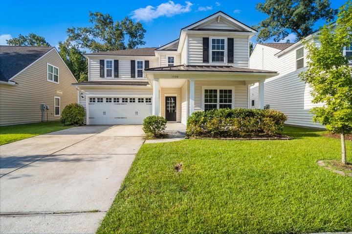 1509 Pixley Street, Charleston, SC 29414