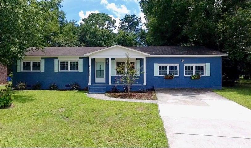 1417 White Drive, Charleston, SC 29407