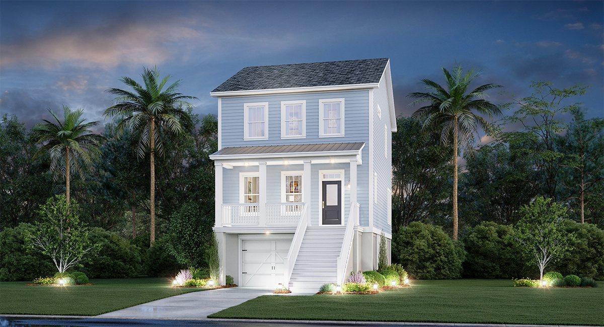 828 Forrest Drive, Charleston, SC 29492