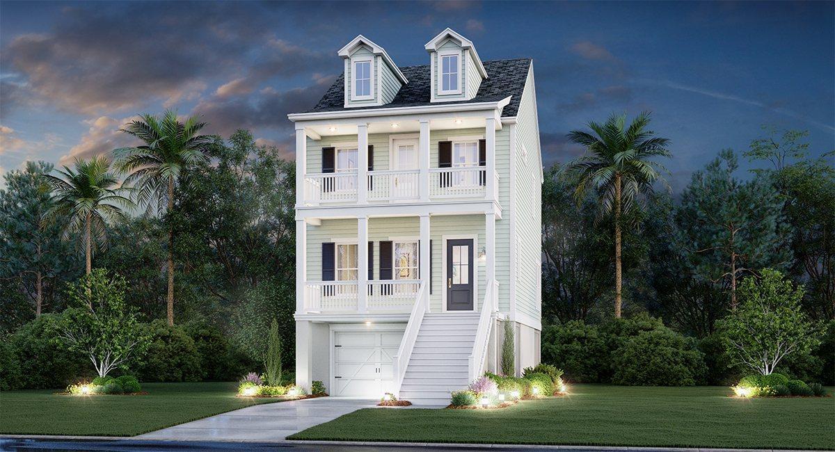 848 Forrest Drive, Charleston, SC 29492
