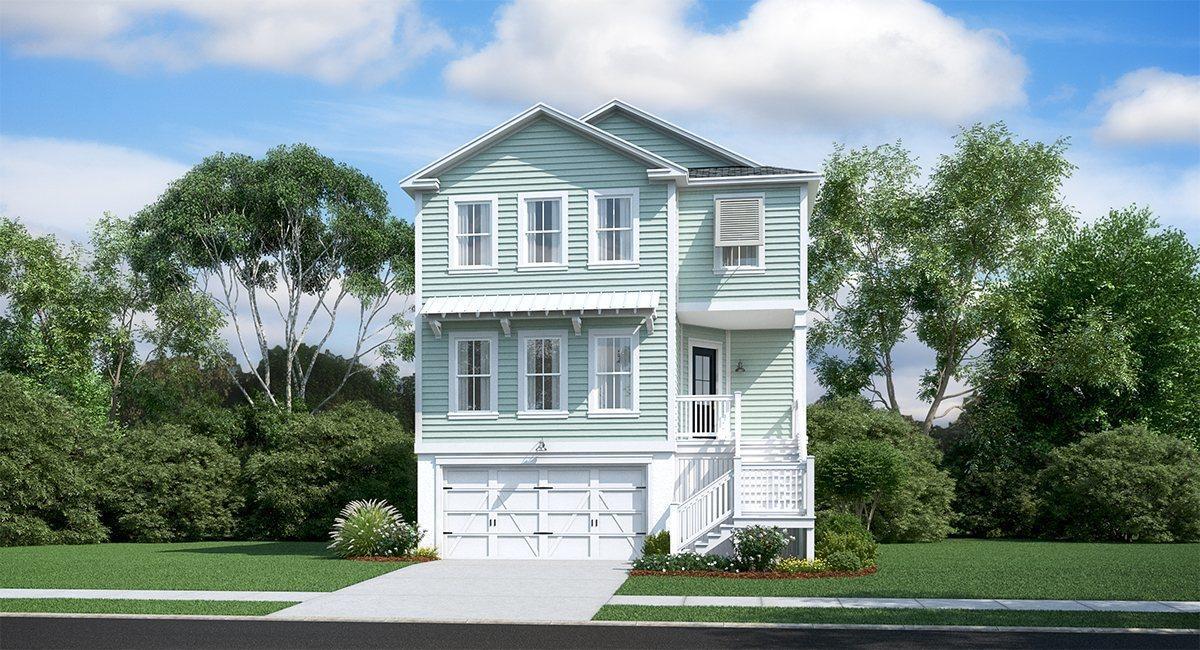 832 Forrest Drive, Charleston, SC 29492