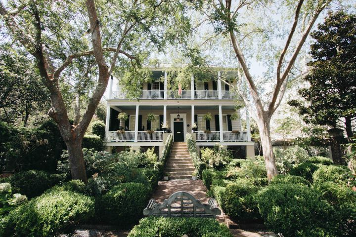 Picture from a Charleston MLS Search
