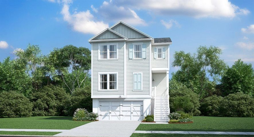 856 Forrest Drive, Charleston, SC 29492