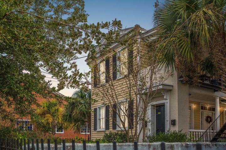 116 Nassau Street, A & B, Charleston, SC 29403
