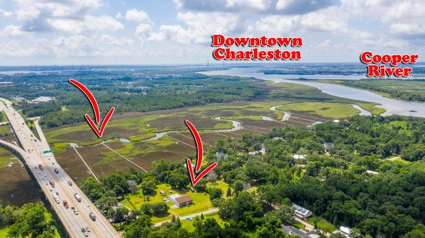 1097 Pinefield Drive, Charleston, SC 29492