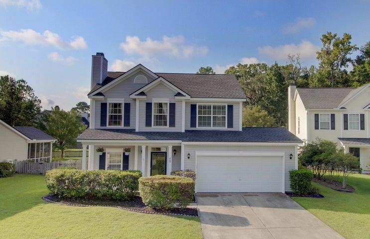 409 Manorwood Lane, Charleston, SC 29414