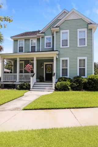 1770 Manassas Drive, Charleston, SC 29414