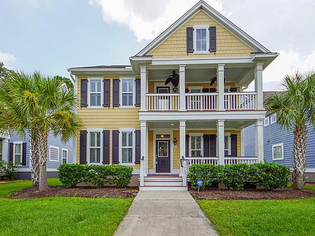2623 Rutherford Way, Charleston, SC 29414