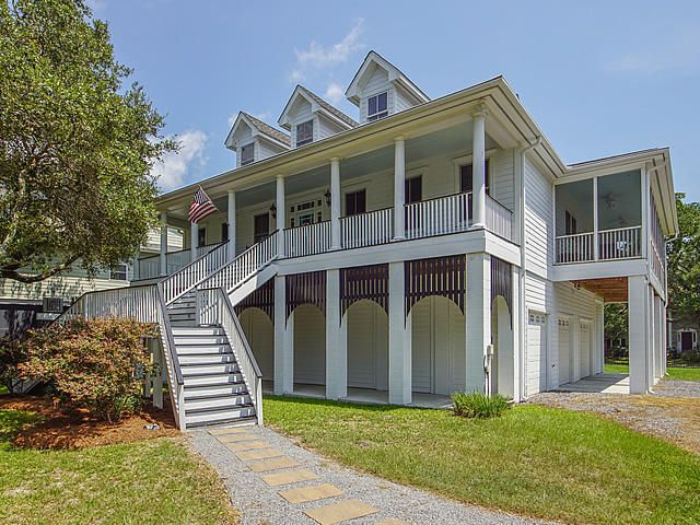 1110 Camellia Walk Court, Charleston, SC 29412