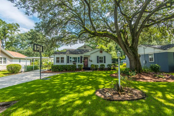 5234 Braddock Avenue, North Charleston, SC 29405