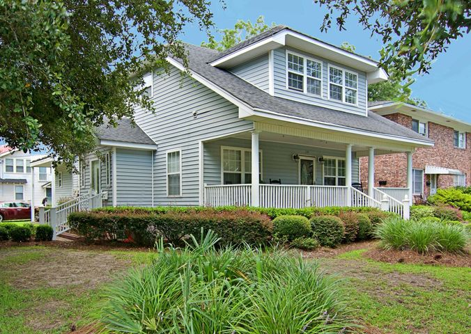244 Saint Margaret Street, Charleston, SC 29403