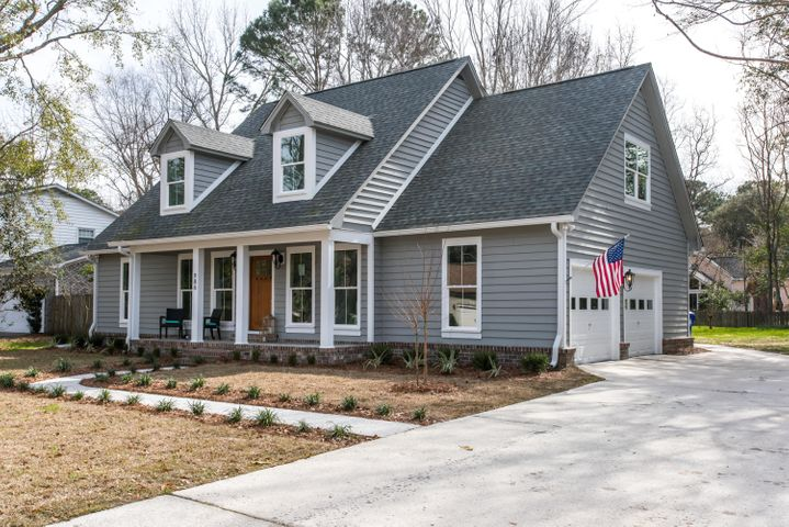 986 Colonial Drive, Mount Pleasant, SC 29464
