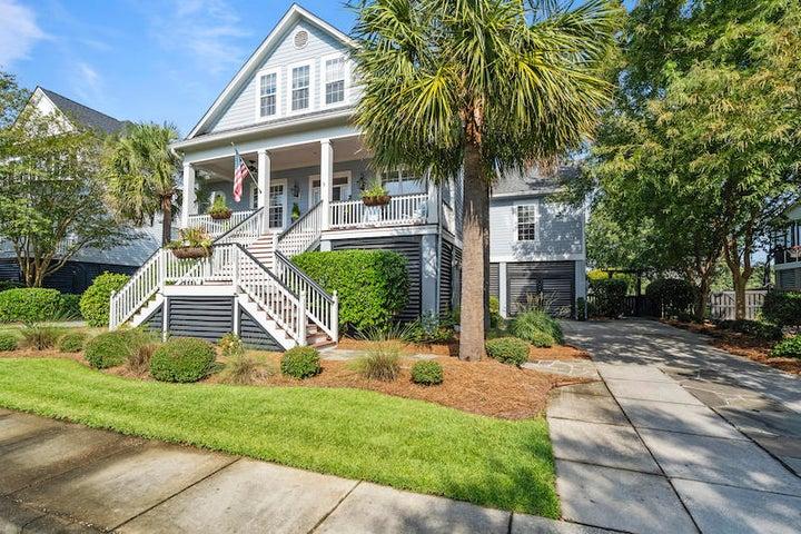 209 Ladd Court, Charleston, SC 29492
