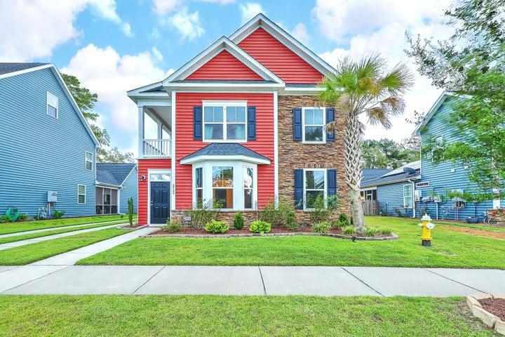 2909 Red Sky Drive, Charleston, SC 29414