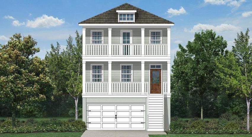 1112 Oak Bluff Avenue, Charleston, SC 29492
