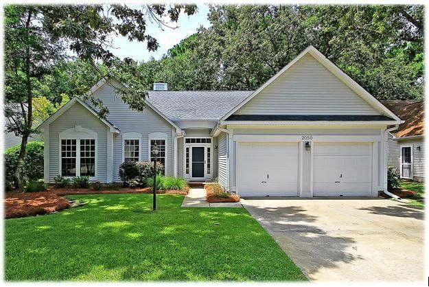 2050 Country Manor Drive, Mount Pleasant, SC 29466