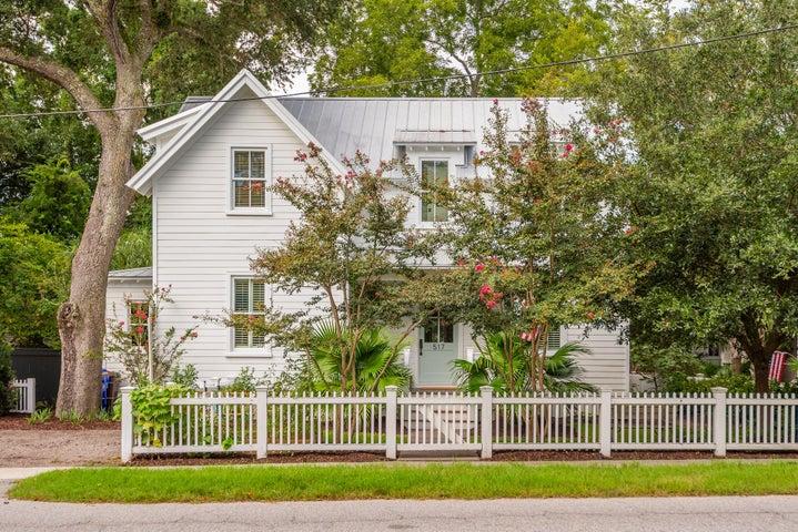 517 Whilden Street, Mount Pleasant, SC 29464