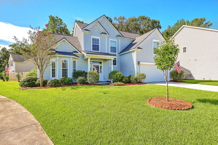 715 Bent Hickory Road, Charleston, SC 29414