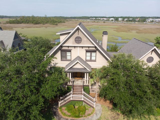 51 Watroo Point, Charleston, SC 29492