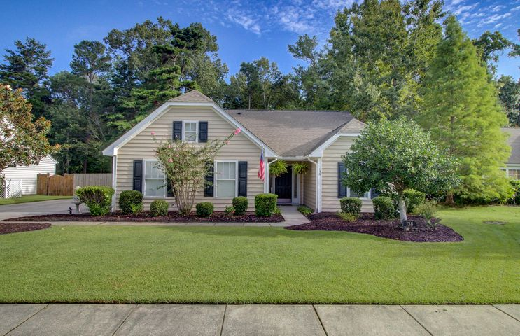 138 Thousand Oaks Circle, Goose Creek, SC 29445
