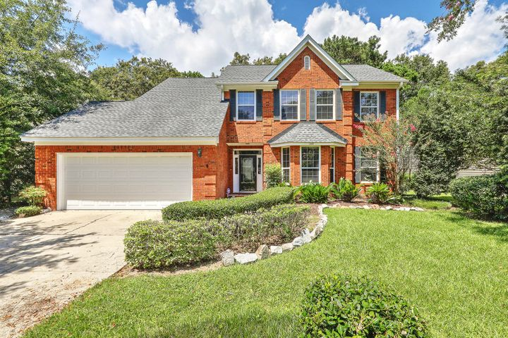 3297 Heathland Way, Mount Pleasant, SC 29466