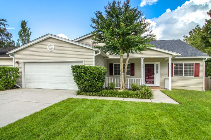 2608 Lyall Court, North Charleston, SC 29406