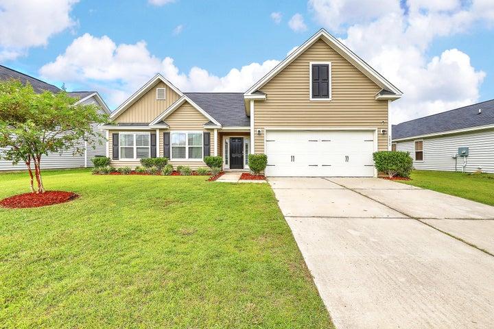 7823 Jean Rebault Drive, North Charleston, SC 29420