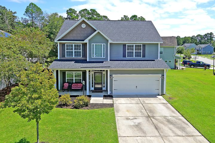 211 Withers Lane, Ladson, SC 29456