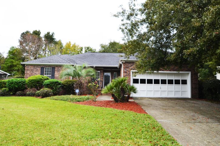 611 Fishermans Bend, Mount Pleasant, SC 29464