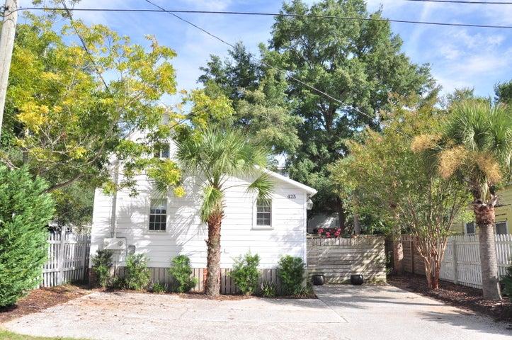 425 King Street, Mount Pleasant, SC 29464
