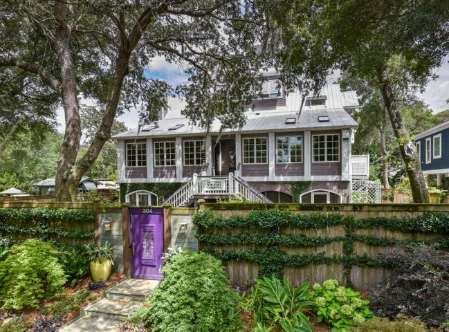 304 Erie Avenue, Folly Beach, SC 29439
