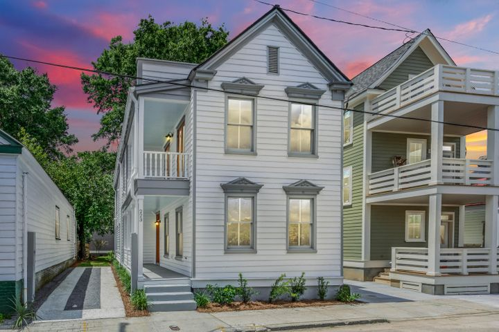 223 Nassau Street, Charleston, SC 29403