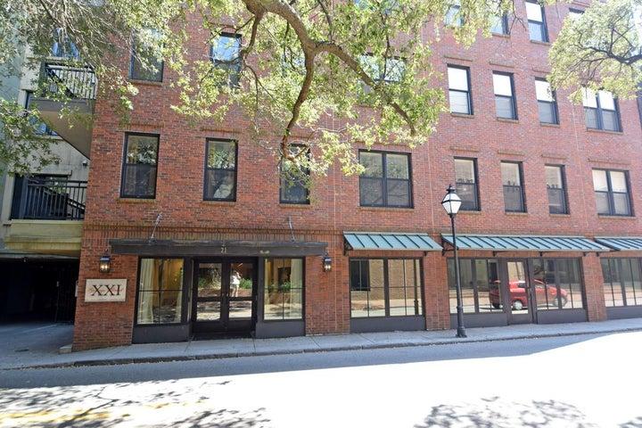 21 George Street, 402, Charleston, SC 29401