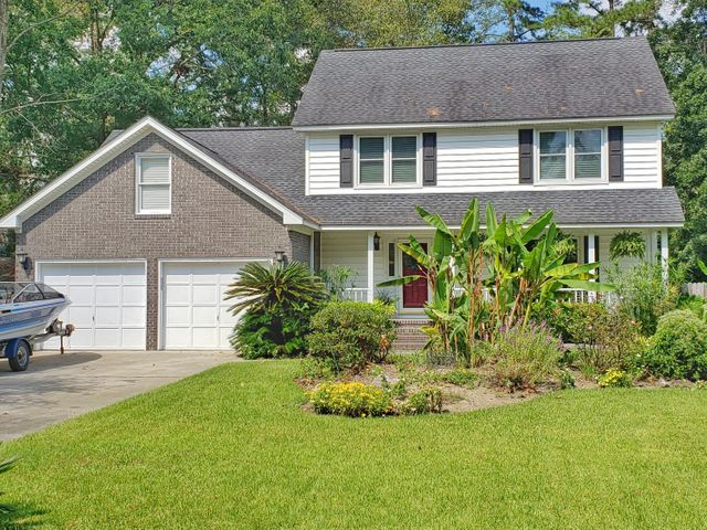 83 Nightingale, Charleston, SC 29418