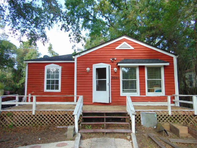 2690 Harvey Avenue, North Charleston, SC 29405