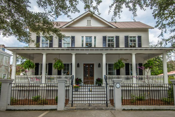 53 Isle Of Hope Road, Mount Pleasant, SC 29464