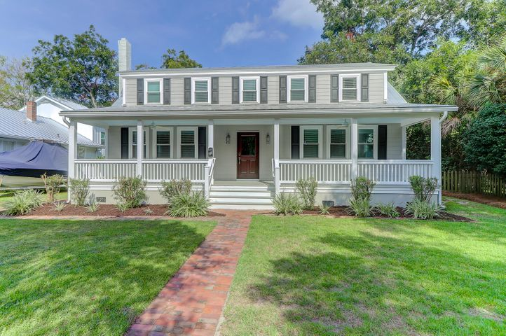 50 Clemson Street, Charleston, SC 29403