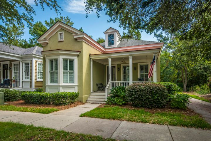 286 Shelmore Boulevard, Mount Pleasant, SC 29464