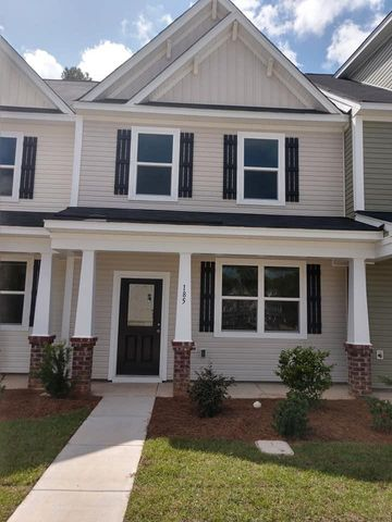 185 Woodward Road, Goose Creek, SC 29445