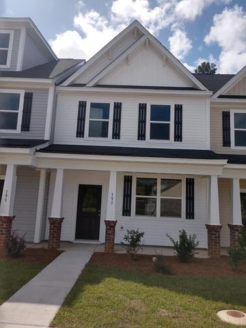 191 Woodward Road, Goose Creek, SC 29445