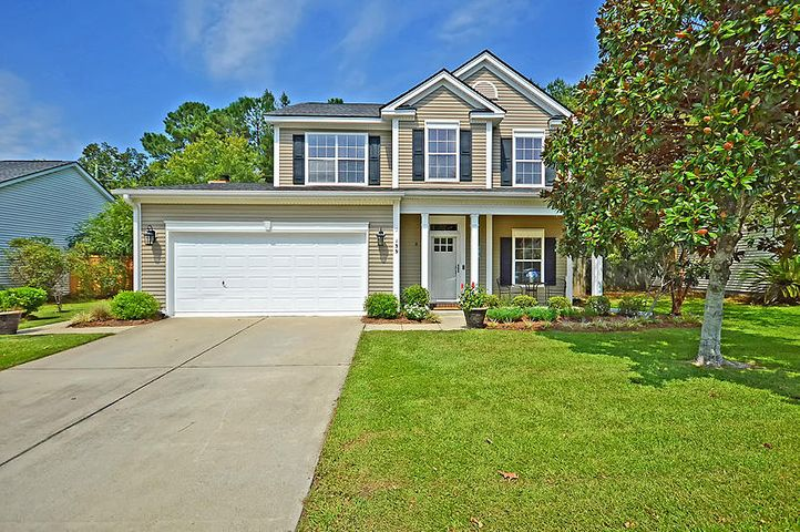 139 Hearthstone Circle, Goose Creek, SC 29445