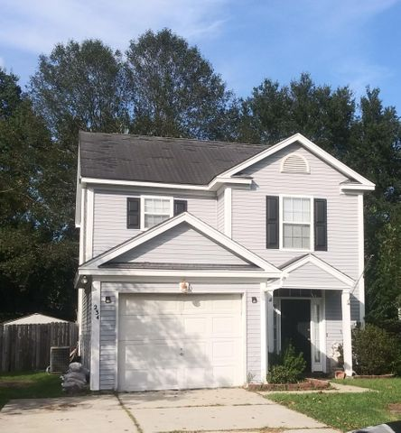 234 Hastings Drive, Goose Creek, SC 29445