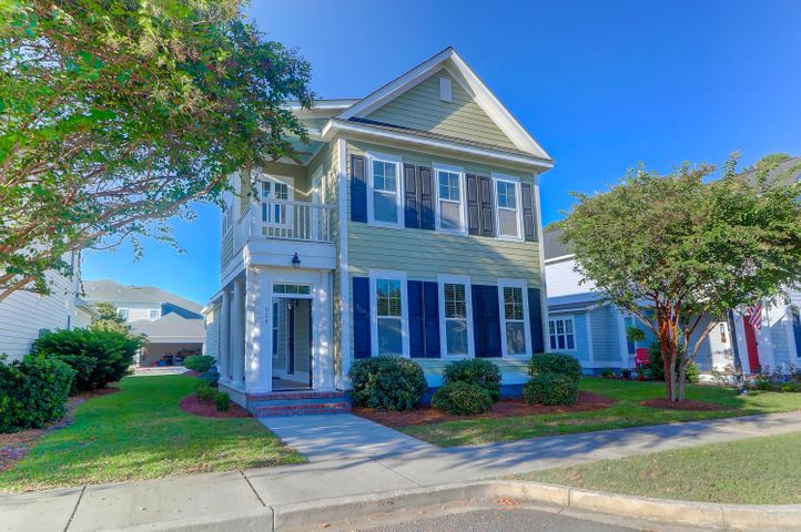 908 Vista Perch Lane, Charleston, SC 29412
