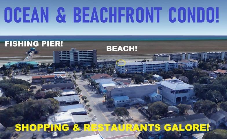 106 Arctic Avenue, Folly Beach, SC 29439