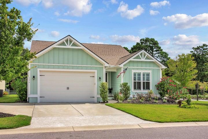 1376 Longspur Drive, Mount Pleasant, SC 29466