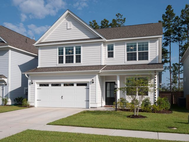 429 Whispering Breeze Lane, Summerville, SC 29486