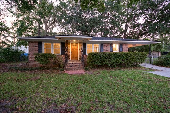 972 Yorktown Drive, Charleston, SC 29412
