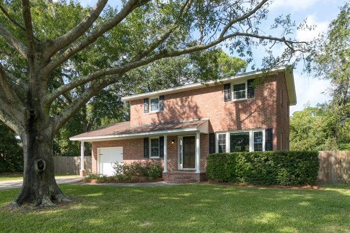 968 Travers Drive, Charleston, SC 29412